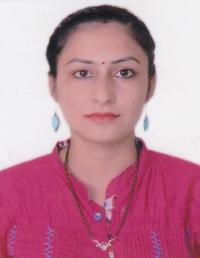 Rayna Thakur (PSTET / CTET)