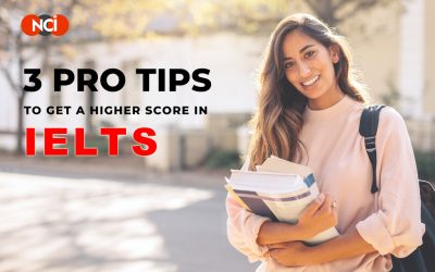 3 Pro Tips to get a higher Score in IELTS